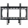 "Sunbrite Fixed Wall Mount for 23"" - 43"" Outdoor TVs, Black - SB-WM-F-M-BL"