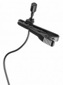 TG L55c black Lapel microphone by beyerdynamic