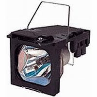 Replacement for Toshiba Tlp-x2500 Lamp /& Housing Projector Tv Lamp Bulb by Technical Precision