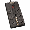 TRIPP-LITE AV810 Surge Suppressor