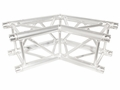 TRUSST 290mm (12in) Truss, 2-Way, 135� Corner - CT290-4135C