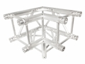 TRUSST 290mm (12in) Truss, 3-Way, 90� Corner - CT290-4390C