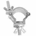 TRUSST Half-Coupler for 35mm Truss (QT-ARCH, QT-GOAL) - CLP-35HC