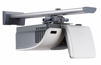 Wall Arm Mounts For Short Throw Projectors