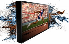 Weatherproof Outdoor TVs and Displays