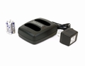 Williams Sound Charger kit for body-packs, 2-bay - BAT KT6