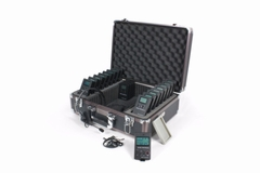 Williams Sound Digi-Wave Tour Guide System 20 (1-way) - DWS TGS 20 300