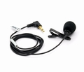 Williams Sound Directional lapel mic - MIC 054