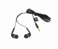 Williams Sound Disposable stereo earbuds (50 pack) - EAR 044-50