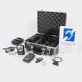 Williams Sound FM ADA Compliance Kit - Rechargeable - FM ADA KIT 37 RCH