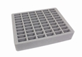 Williams Sound Foam insert for CCS 053, CCS 054 (70-slot) - FMP 048