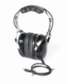 Williams Sound Hearing-protector, dual ear muff headphones - HED 040