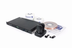Williams Sound Induction Loop System with Network Control - DL207 SYS