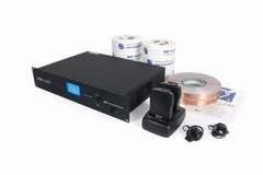 Williams Sound Large-area Induction Loop System with Network Control and Dante Input - DL210 SYS 2 2.0 D