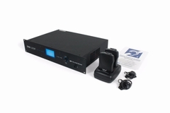 Williams Sound Large-area Induction Loop System with Network Control - DL210 SYS 1 2.0