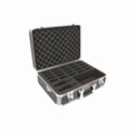 Williams Sound Large body pack system briefcase (22 slot) - CCS 036