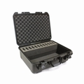 Williams Sound Large Digi-Wave heavy-duty carry case (12 slot) - CCS 042 DW