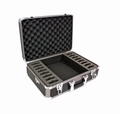 Williams Sound Large Digi-Wave system briefcase (16 slot) - CCS 030 DW 16