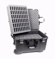 Williams Sound Large heavy-duty carry case (120 slot) - CCS 053