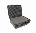 Williams Sound Large heavy-duty carry case with pluck foam - CCS 042