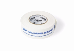 Williams Sound Loop Warning Tape - FWT 001