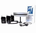 Williams Sound Mid-range Infrared System - WIR SYS 7522 PRO