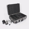 Williams Sound Personal PA FM Tour Guide System - TGS PRO 737