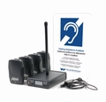 Williams Sound Personal PA Value Pack System - PPA VP 37