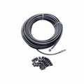Williams Sound RG59 coaxial cable kit (50 ft) - WCA 008-50