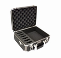 Williams Sound Small Digi-Wave system briefcase (6 slot) - CCS 029 DW