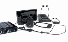 Williams Sound SoundPlus Deluxe Courtroom System - WIR SYS 3