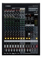 Yamaha 12-Channel Premium Analog/Digital Hybrid Mixing Console � MGP12X