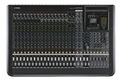 Yamaha 24-Input Hybrid Digital/Analog Mixer with USB Rec/Play and Effects  -  MGP24X