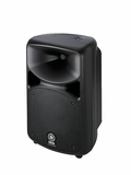 Yamaha 680W Portable PA System - STAGEPAS 600BT
