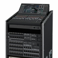 Yamaha QL1 16 Channel Rack mountable Affordable Digital Console