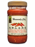 Heavenly Chef Tuong Ot Toi Vietnamese Hot Garlic Sauce