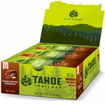 Tahoe Trail Bars - Peanut Butter Chocolate