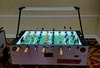 LED Foos Fixture- OUT OF STOCK-YOU MAY PRE ORDER
