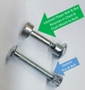 Leonhart Nut and Bolt