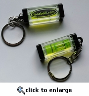 Level Key Chain