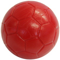 Red Soccer= OUT OF STOCK