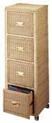 4 Drawer Vertical File Cabinet (UPS $110)
