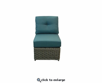 Bahama Sectional Armless Unit (MF)
