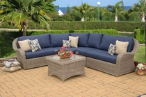 Bahama Sectional Set