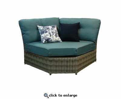 Bahama Sectional Wedge Unit (MF)