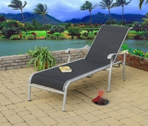 Beachfront Chaise Lounge (MF)