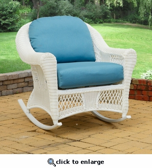 Berkeley Collection Rocker