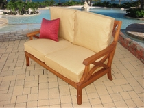 Fiori Loveseat (MF)