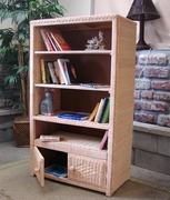 Large Storage Cabinet/Bookshelf (MF) (20% Off!)