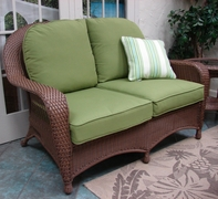 Nantucket Loveseat (MF)
